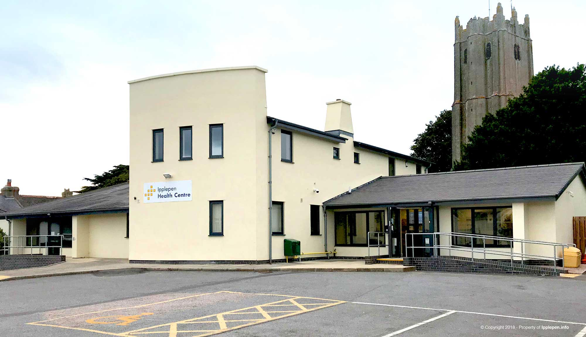 Ipplepen & Kingskerswell Health Centre