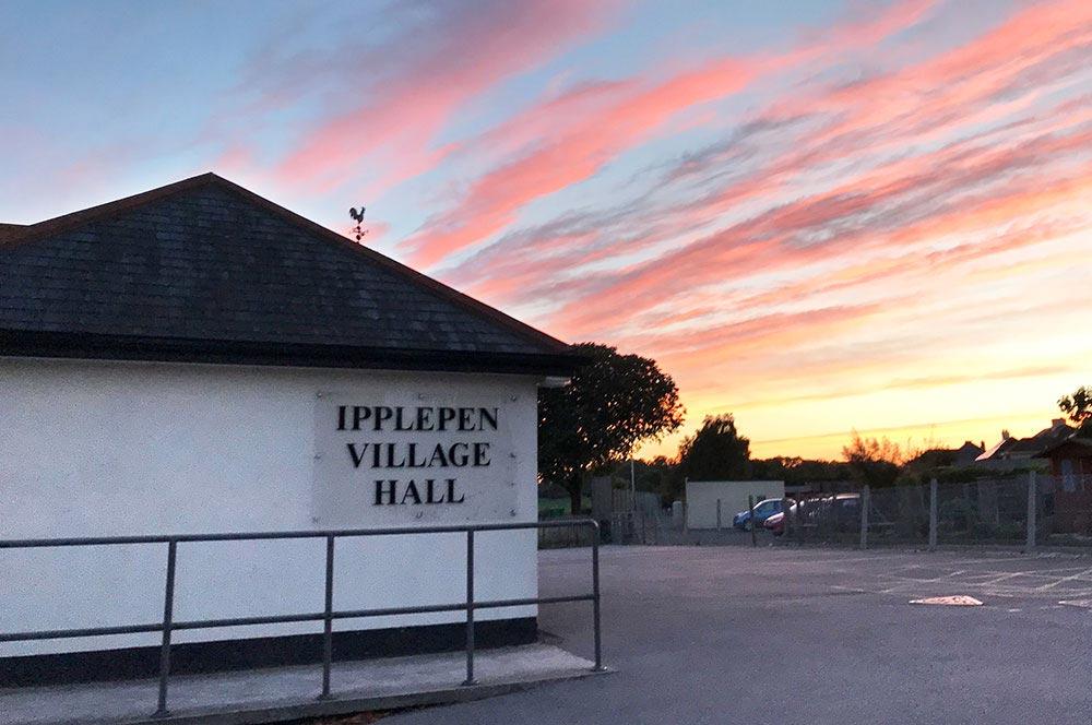 Ipplepen Village Hall