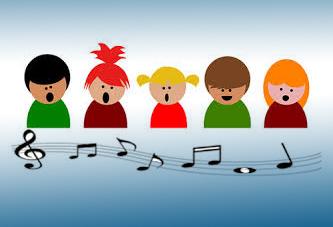 St Andrew's Church Junior Choir